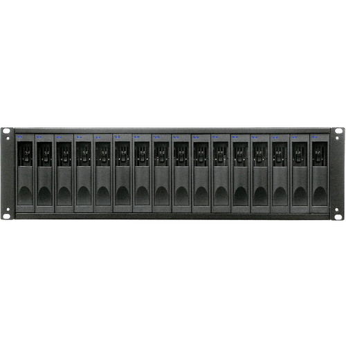 Proavio UltraStor RS16JS 48 TB SATA Enterprise Class JBOD Storage System