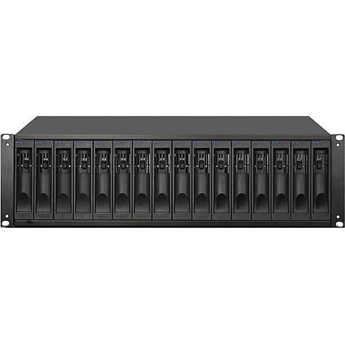 Proavio 32TB UltraStor RS16 SS Enterprise RAID Storage System (16x2TB, 3U)