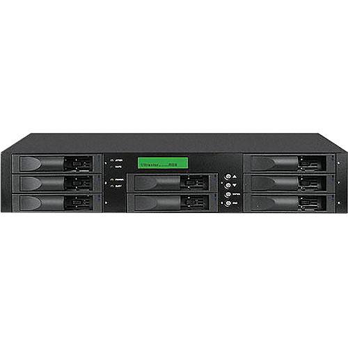 Proavio UltraStor RS8 SS Enterprise RAID Storage System (2U, 16 TB)