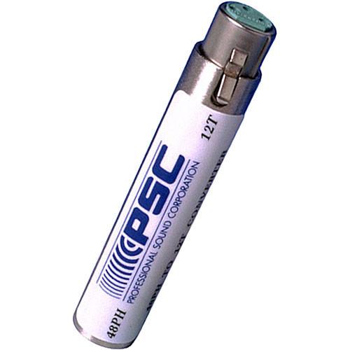 PSC FPSC0010ARD In-Line Barrel Adapter