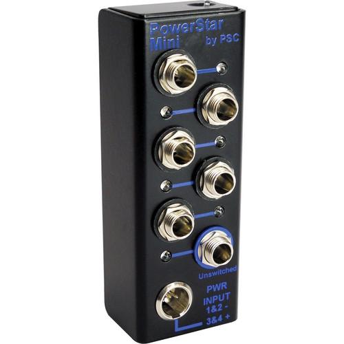 PSC Power Star Mini Power Distribution System