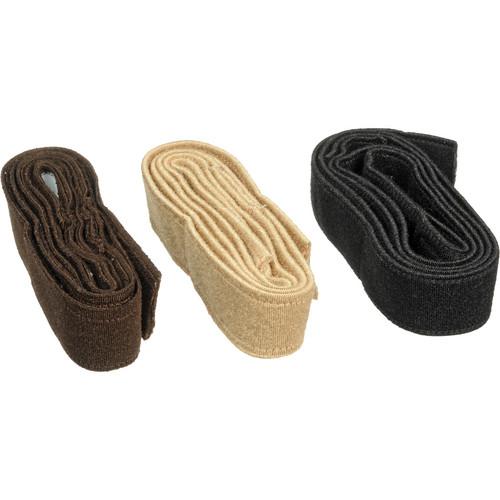 PSC MicBra Microphone Strap (3-Pack)