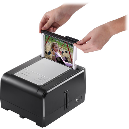 Pacific Image ImageBox Plus CMOS Scanner