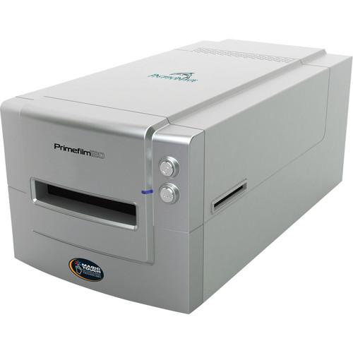 Pacific Image PrimeFilm 120 Multi-Format CCD Film Scanner