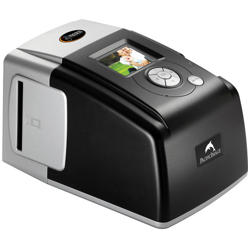 Pacific Image Memor-Ease ST Film & Slide Scanner
