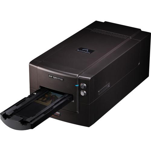 Pacific Image PF120 Pro Multi-Format Film Scanner