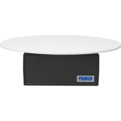 """Pamco-Imaging VR1010 10 lb/18"""" Photography Turntable"""