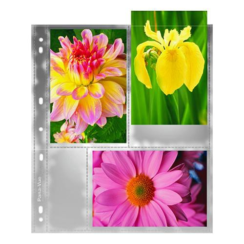 """Pana-Vue Print Page (4 x 6"""", 100 Pages)"""