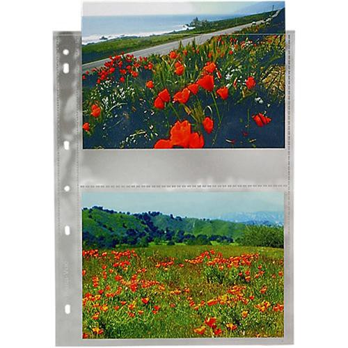 """Pana-Vue Print Page (5 x 7"""", 100 Pages)"""