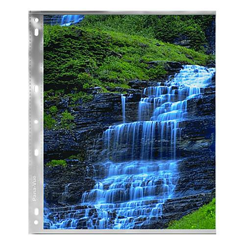 """Pana-Vue Print Page (8 x 10"""", 100 Pages)"""