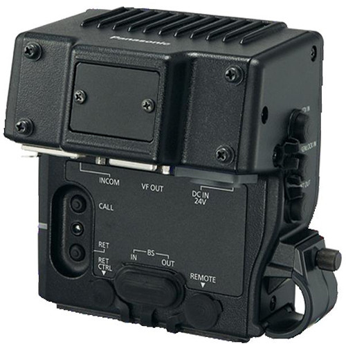Panasonic 300StudioPlus Camcorder Studio System