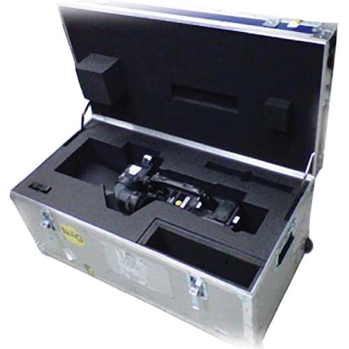 Panasonic 3DP1-CASE Hard Shipping Case