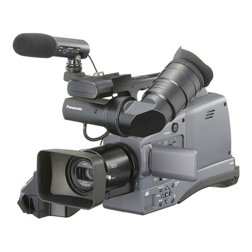 Panasonic AG-HMC70U Shoulder Mounted Camcorder