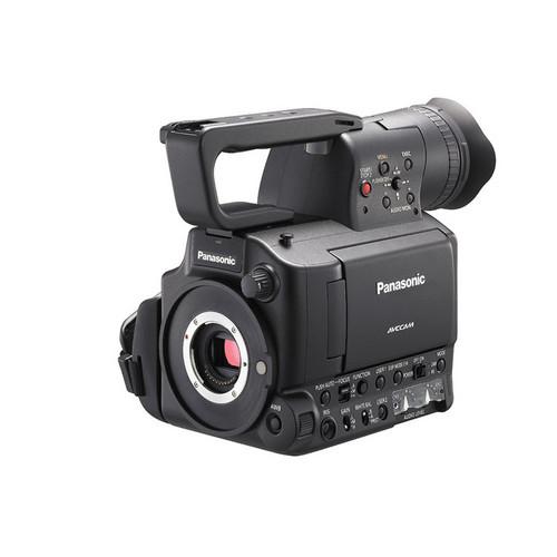 Panasonic AG-AF100 Professional Memory Card Camcorder