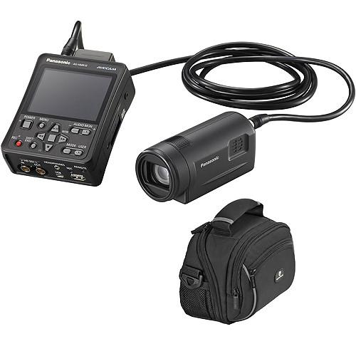Panasonic AG-HCK10 POVCAM HD Camera Head Kit