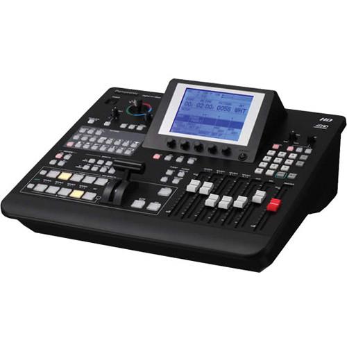 Panasonic AG-HMX100E Digital AV Mixer PAL