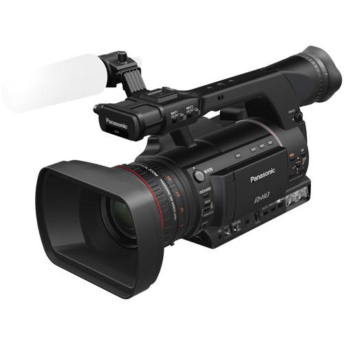 Panasonic AG-HPX250 P2 HD Handheld Camcorder
