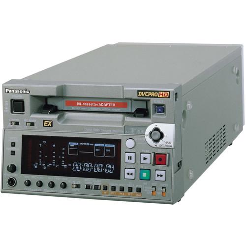 Panasonic AJ-HD1400 Compact DVCPRO HD VTR