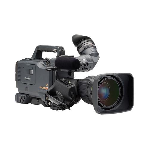 Panasonic AJ-HDX900 Professional High Definition Camcorder