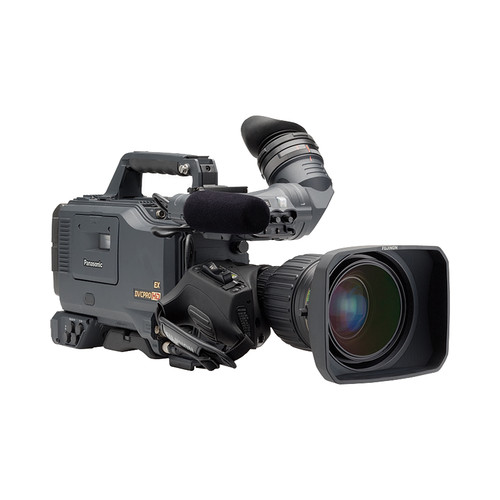Panasonic AJ-HDX900 Professional High Definition Camcorder