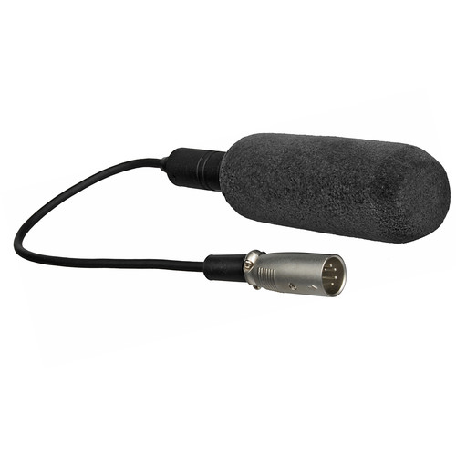 Panasonic AJ-MC900G Stereo Microphone for DVCPRO HD Camcorders