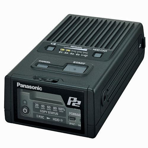 Panasonic AJ-PCS060G 60 GB P2 Store