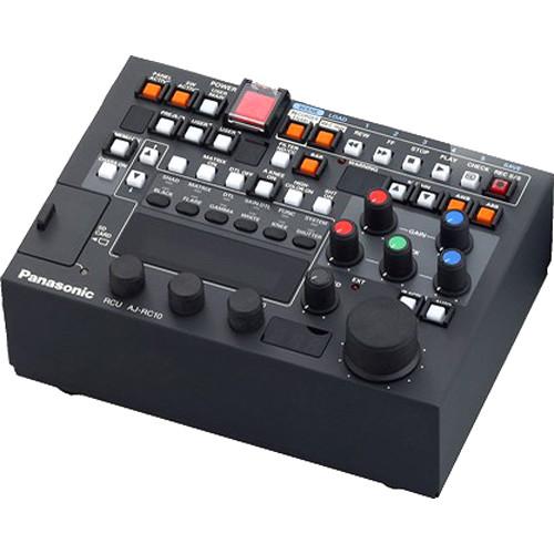 Panasonic AJ-RC10 Remote Control
