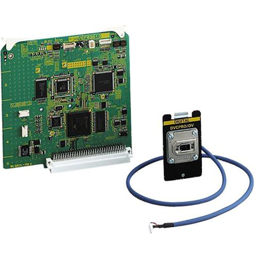Panasonic AJ-YAD955G IEEE1394 Interface Board
