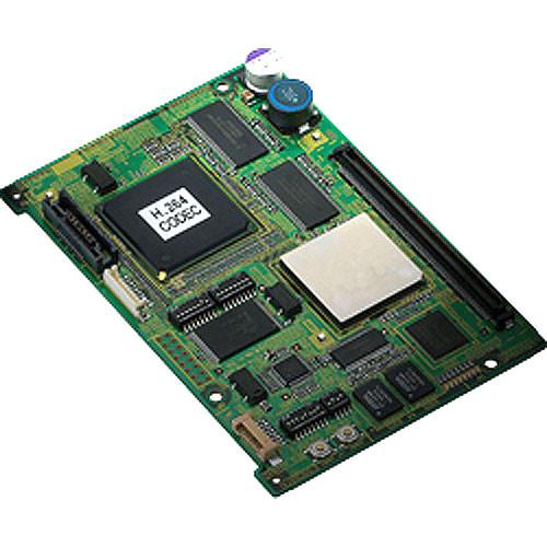 Panasonic AJ-YBX200G AVC-Intra Board for AJ-HPX2000 P2 Camcorder