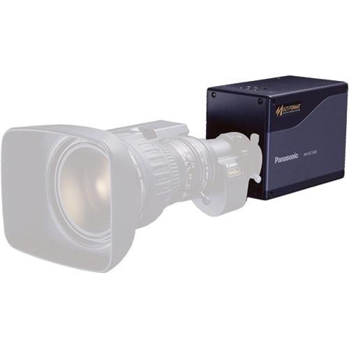 Panasonic AK-HC1800G Multi-Purpose HD Box Camera