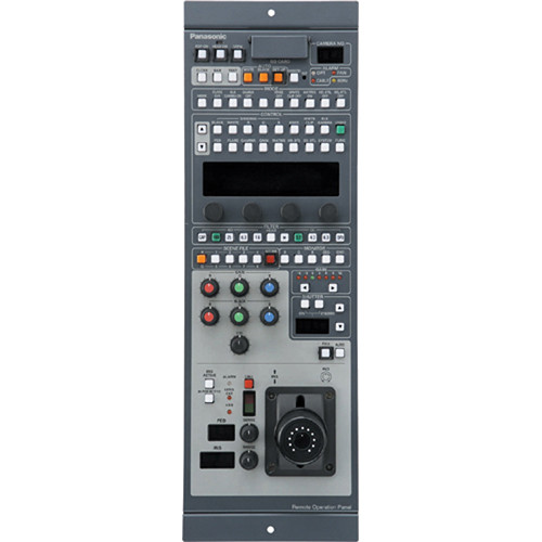Panasonic AK-HRP931 Remote Operation Panel