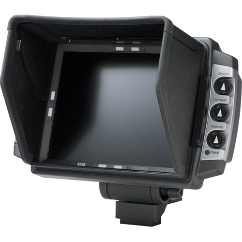 "Panasonic LCD Color Viewfinder (8"")"
