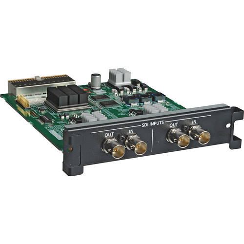 Panasonic AV-HS04M1 SDI Input Board for AV-HS400
