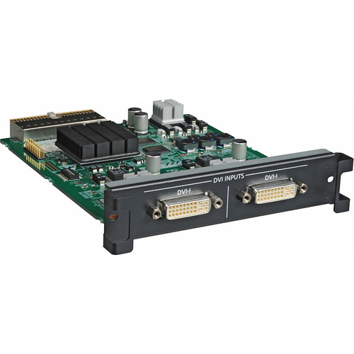 Panasonic AV-HS04M3 DVI Input Board for AV-HS400