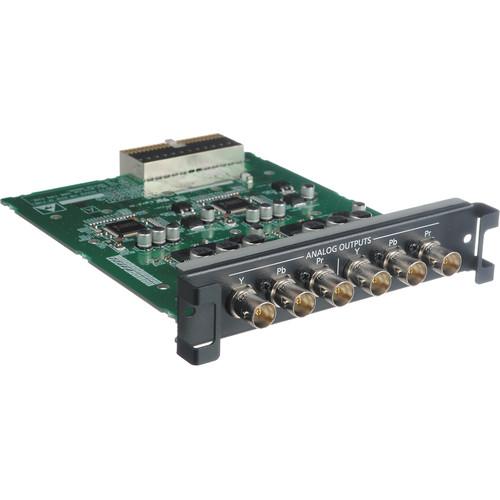 Panasonic AV-HS04M4 Analog Component Output Board for AV-HS400