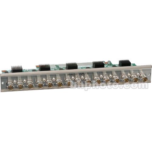 Panasonic AV-HSB300 HD Analog Option Board
