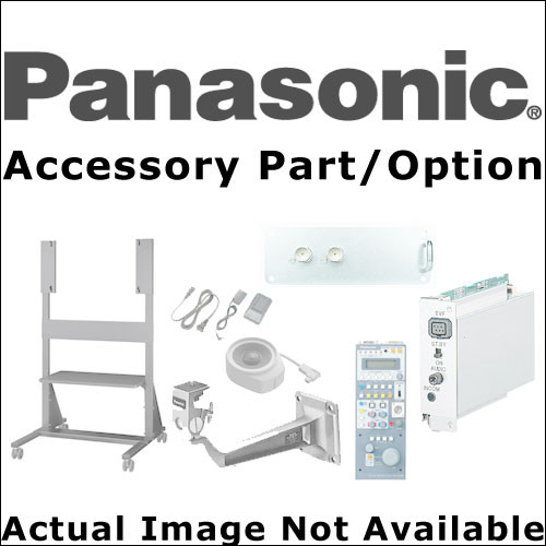 Panasonic AW-DU600 Public Telephone Line Connecting Adapter