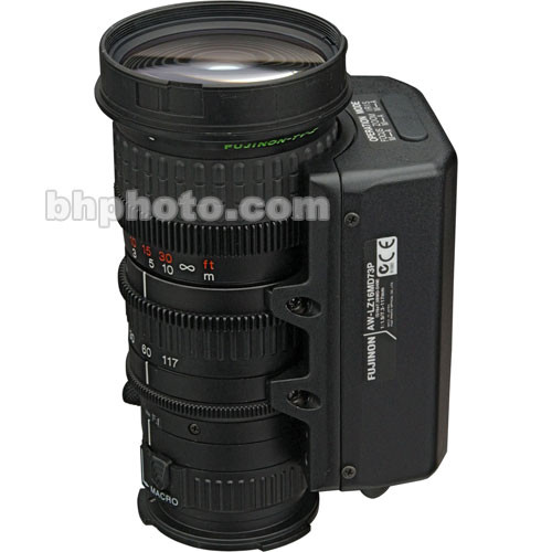 Panasonic AW-LZ16MD73 16x Motorized Zoom Lens