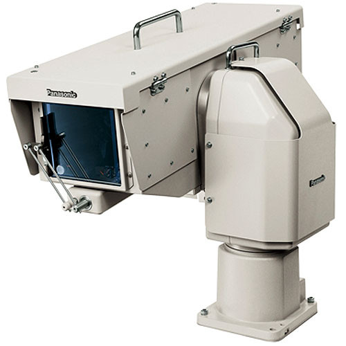 Panasonic AW-PH650 Outdoor Pan and Tilt Head - Supports 22 lbs (10 kg)