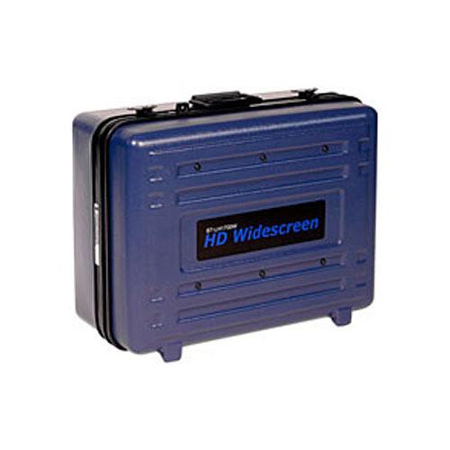 Panasonic Thermodyne case W/ Wheels & Extendable Handle