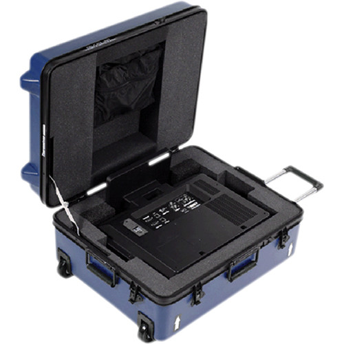Panasonic BTYUC1850 Hard Shipping Case (Blue)