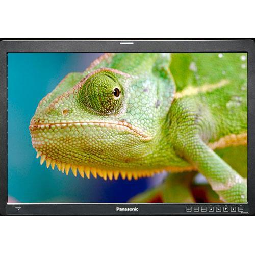 "Panasonic BT-LH2550 26"" Widescreen HD/SD LCD Video Monitor"