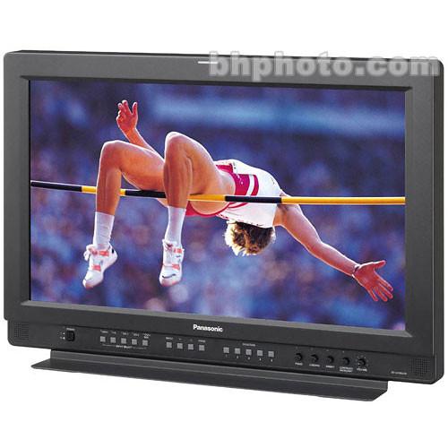 "Panasonic Sony BTLH1700W 26"" HD/SD LCD Video Monitor"