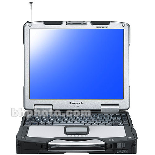 Panasonic Toughbook-30 Laptop Computer