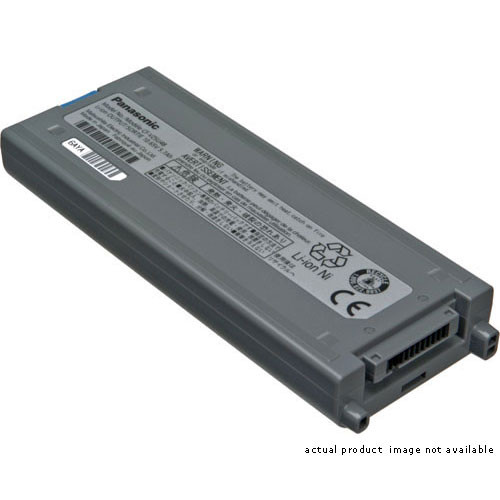 Panasonic Battery Pack for Toughbook CF-29
