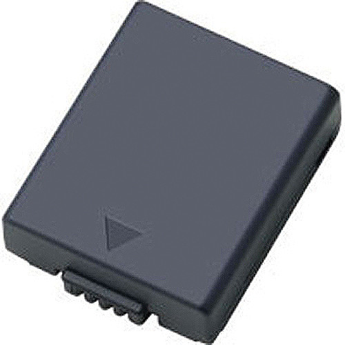 Panasonic CGA-S001 Lithium-Ion Battery (3.6v 680mAh)