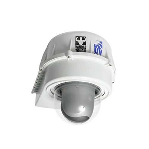 Panasonic AW-HE50H Outdoor PTZ Camera System with COOLDOME Active Air Conditioning Enclosure