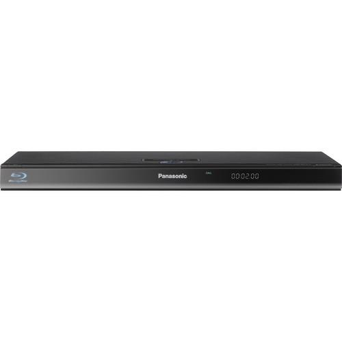 Panasonic DMP-BDT310 Full HD 3D Blu-ray Disc Player (Black)