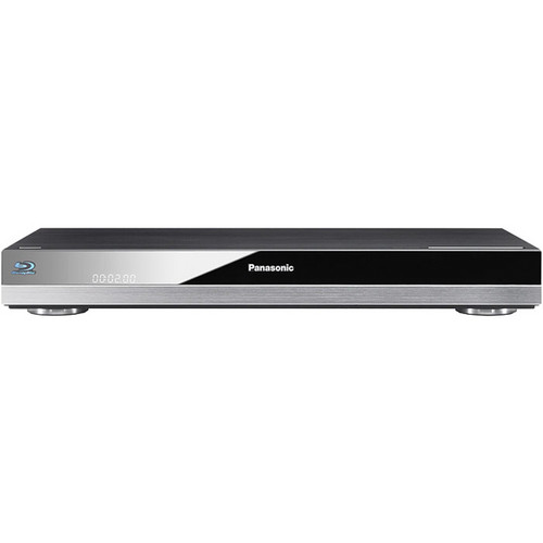 Panasonic DMP-BDT500 Smart Network 3D Blu-Ray Disc Player