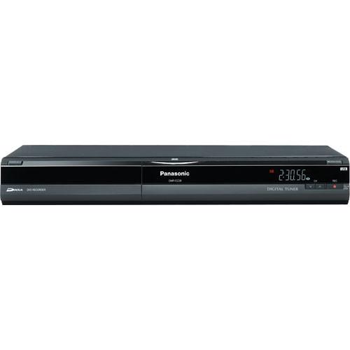 Panasonic DMR-EZ28K DVD Recorder (Black)
